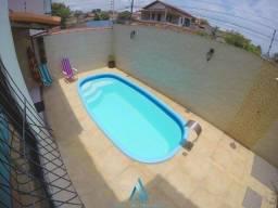 YT- Casa Duplex 4 Quartos c/ Suíte em Jacaraipe Perto da Cabana do Luiz e da Praia