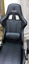 Título do anúncio: Cadeira gamer black hawk Fortrek