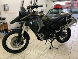 BMW F800 GS Adventure Ano 2015