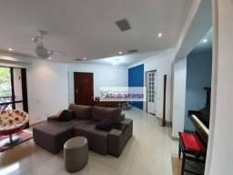 Título do anúncio: Apartamento com 4 dormitórios, 135 m² - venda ou aluguel - Vila Mariana - São Paulo/SP