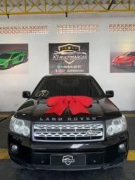 Título do anúncio: Land Rover Freelander 2 Diesel 2012