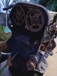 Motor GM 2.0 16V Nacional
