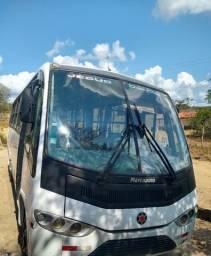 Título do anúncio: Micro ônibus Volkswagen 2011- whatsapp *