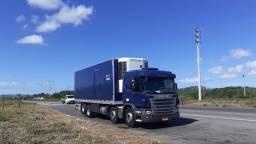 P310 Scania bitruck p310