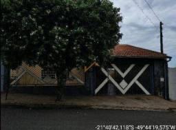 Título do anúncio: Casa com 3 dormitórios à venda, 198 m² por R$ 239.481,00 - Residencial Florestan Fernandes