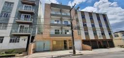 Apartamento Novo 2/4 - Varanda - 1 Vaga - Santa Catarina - Aceita CEF