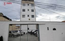 Apartamento com 2 quartos no bairro Piratininga-Belo Horizonte-Cód1567