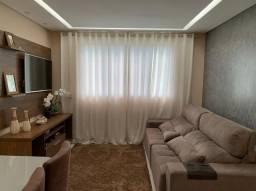 Apartamento á venda, 02 quartos, Santa Helena - Barreiro/MG