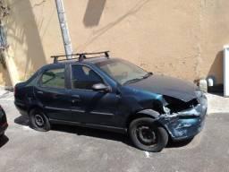 Siena 2002 1.3 16v, no estado