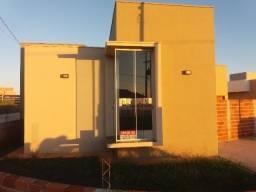 Casa Jardim O Pioneiro 2 - Dois quartos, terreno de 290 m²