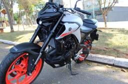 Título do anúncio:  Yamaha Mt03 ABS