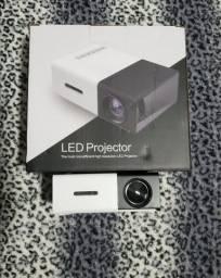 Projetor mini YG300 PRO