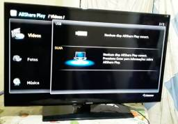TV SMART SANSUNG 40P