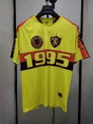 Camisa Torcida Jovem do Sport