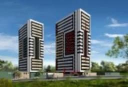 Apartamento à venda com 2 dormitórios em Barro duro, Maceio cod:V2572