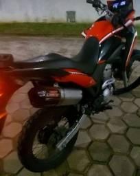 Ponteira esportiva XRE 300
