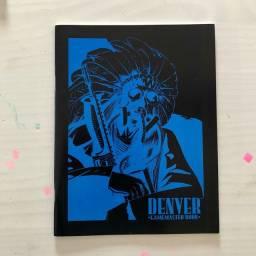 Box RPG Shadowrun Denver