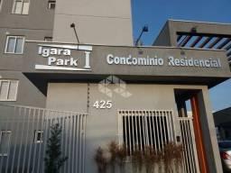 Apartamento à venda com 2 dormitórios em Igara, Canoas cod:CA4534