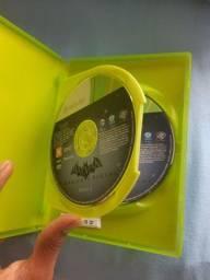 Batman + The crew Xbox 360
