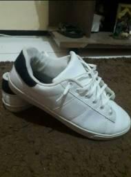Vendo Tênis Branco