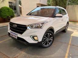 Título do anúncio: Hyundai Creta 2.0 Prestige 2020
