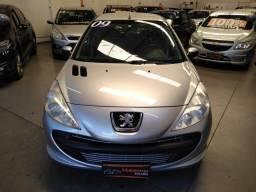 Peugeot 207 xrs 2009 R$19.900