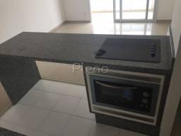 Apartamento à venda com 1 dormitórios em Botafogo, Campinas cod:AP027725
