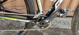 Título do anúncio: Bike mosso tamanho 15