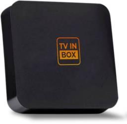 TV in BOX!!