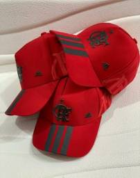 Título do anúncio: Flamengo Boné
