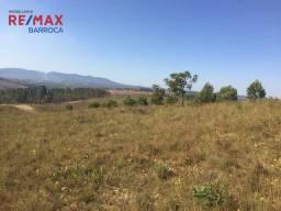 Título do anúncio: Área à venda, 941 m² por R$ 105.000,00 - Zona Rural - Tiradentes/MG
