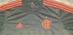 Uniforme goleiro adidas Flamengo