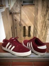 Adidas número 40