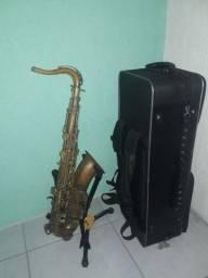 Sax tenor Ébano Hand Craft