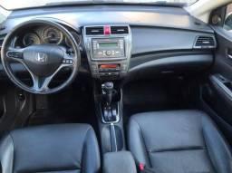 Título do anúncio: Honda City 2014 1.5 ex 16v flex 4p automático