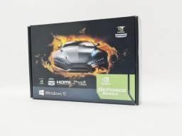 Título do anúncio: Placa de video Nvidia GT 730 2gb ddr3