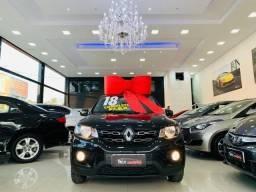 Renault Kwid 2018 - Muito Novo !!!