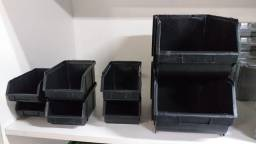Caixa Bin 3,4,5 e 7