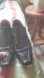 Título do anúncio: Sapato social mariner em perfeito estado