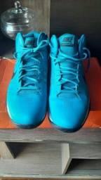 Nike air basquetebol
