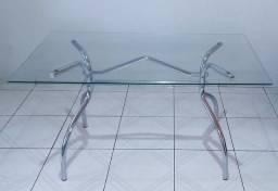 Base para mesa /Sem o vidro