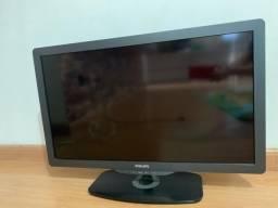 Tv 32 polegadas com ambiligth Philips