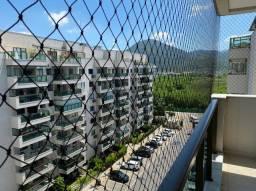 Cobertura Duplex 154m² com 3 quartos no Recreio dos Bandeirantes - Ocean Pontal Residence