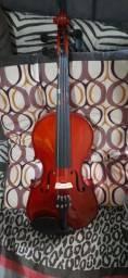 Violino Michael Vnm140 4/4