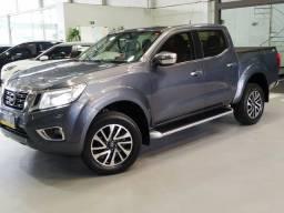 Título do anúncio: Nissan Frontier XE 2.3 4x4 TURBO 4P