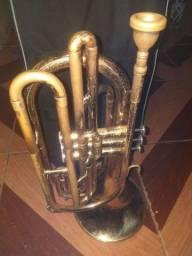 Trombone de marcha (trombonito)