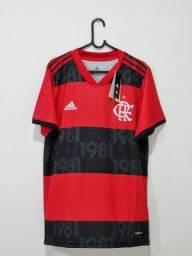 Título do anúncio: Camisa do Flamengo 2021