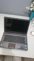 Notebooks  Sony Vaio 4GB RAM 320GB HD