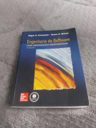 Livro engenharia de software