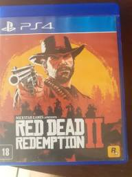Red dead 2 completíssimo  ! 90 reais